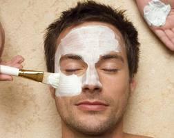 More Men in Dubai Today Are Heading to Spas for Facials