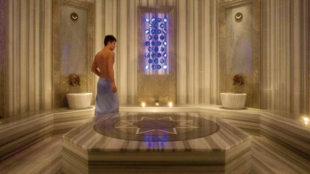 A Hammam Is a Cleansing and Rejuvenating Experience. Just What You Need To End Your Busy Week.
