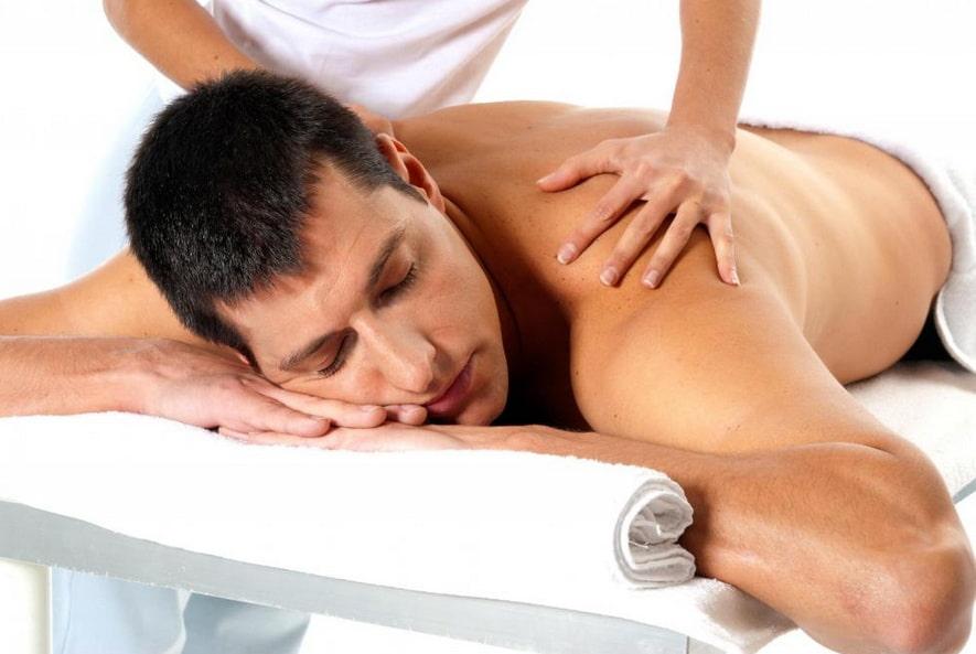 5 Massages to Help Men Get-Slim-Quick