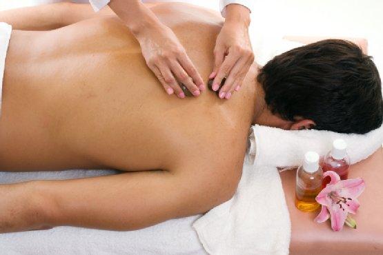 A Gentlemen's Guide To Massage Etiquette