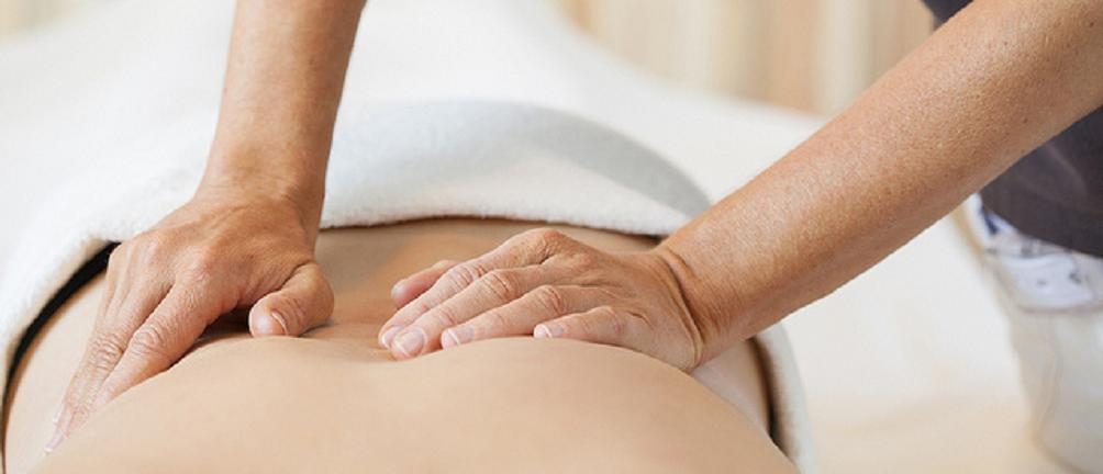 Massage Therapy As Alternative Medicine