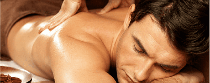Massage Your Way to a Slimmer You