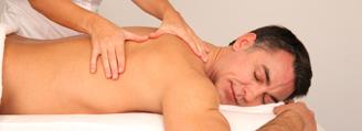 Full Back Massage