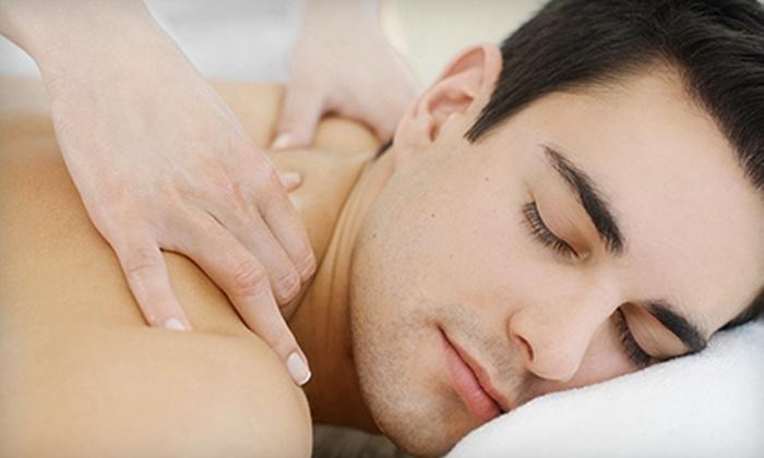 Ayurvedic Oil Massage for Men Dubai