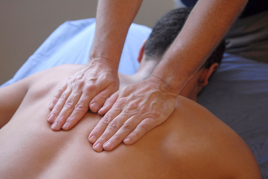 How Often Should Men Get A Full Body Massage?