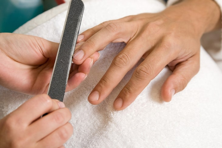 Complete Guide To Nail Care for Men in Dubai