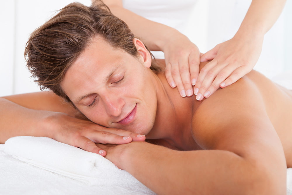 A 101 guide on Balinese massage for men