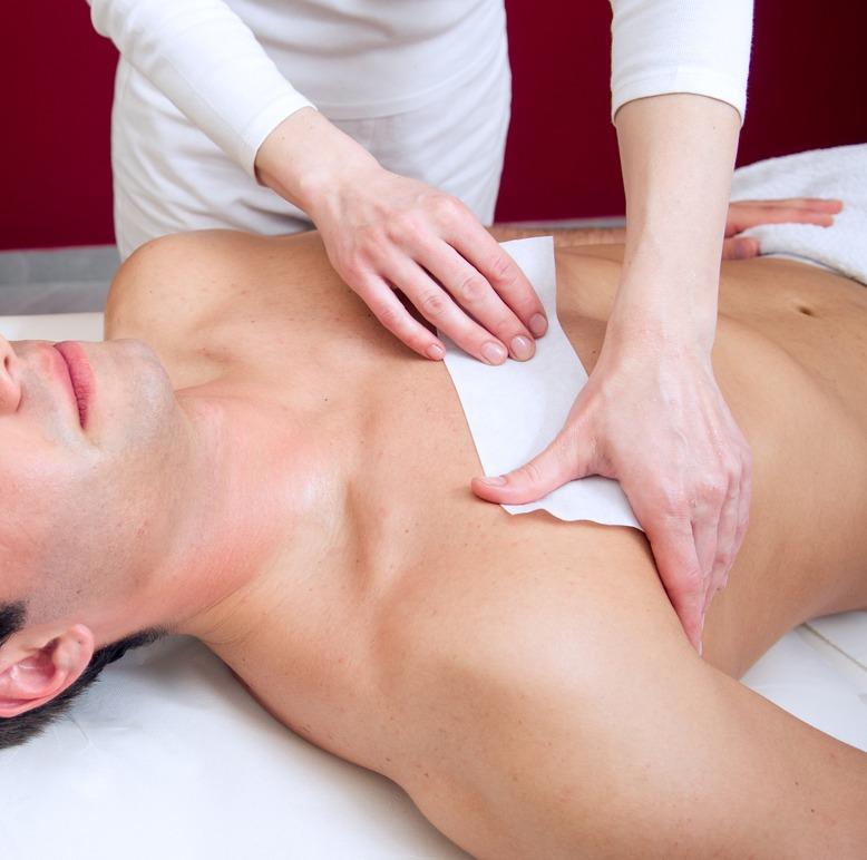 body hair removal methods for men