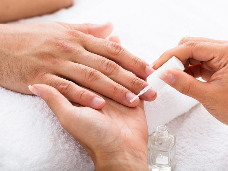Here's Why More Men Should Be Getting Manicures & Pedicures in Dubai