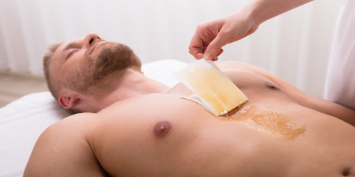 Considering waxing? Pro guy tips & what to expect during your first waxing session