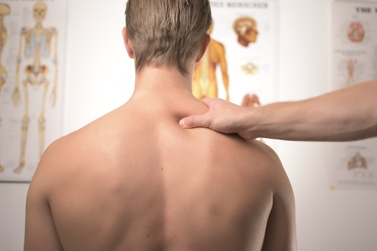 Why back therapy for men is completely different from a regular massage