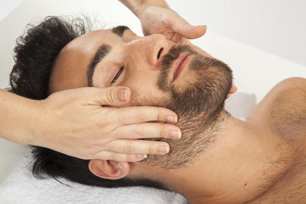 The Anti-Aging Facial for Men – Galvanic Rejuvenation Facial