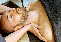 Top 3 massages for men's sports recovery