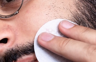 Why men should not ignore exfoliation?